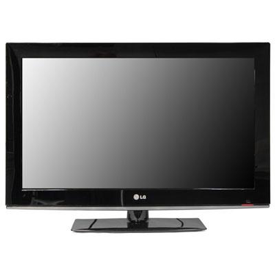 LG 32-Inch 720p 60Hz LCD HDTV - 32LK330