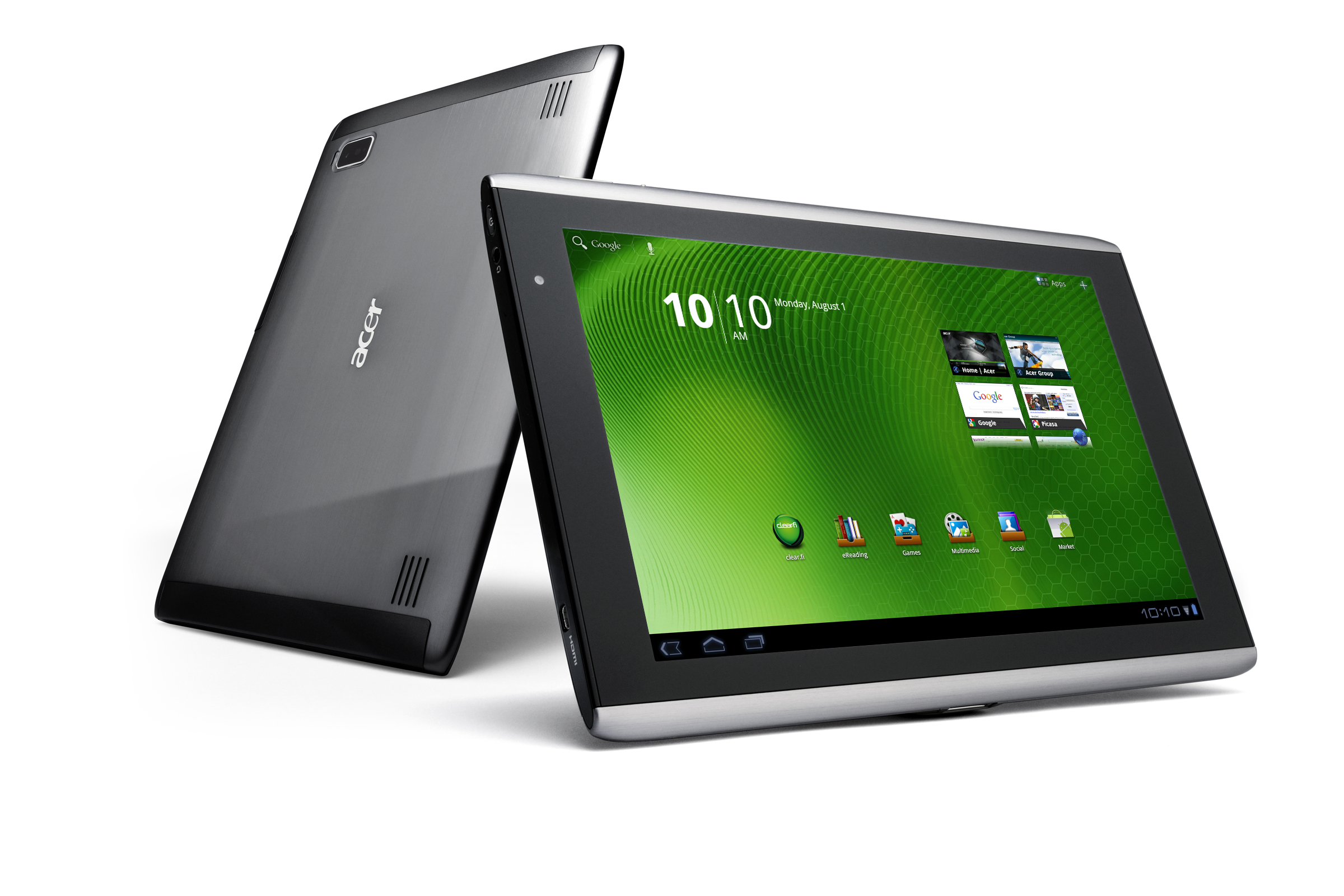 Sony cyber shot dsc w80 digital camera resource page - Acer Iconia Tablet Android Tegra 2 32gb 1ghz 10 Inch A500 10s32u