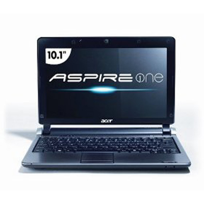Acer Aspire One AOD250-1151 10.1-Inch Netbook