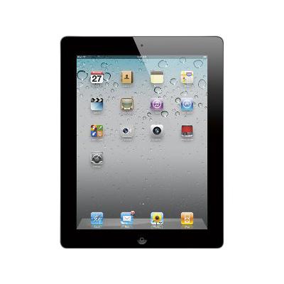 Apple iPad 2 with Wi-Fi + 3G (AT&T) 64GB Black   MC775LL/A