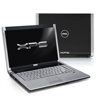 Dell XPS M1530 2.1GHz 3GB/250/Vista