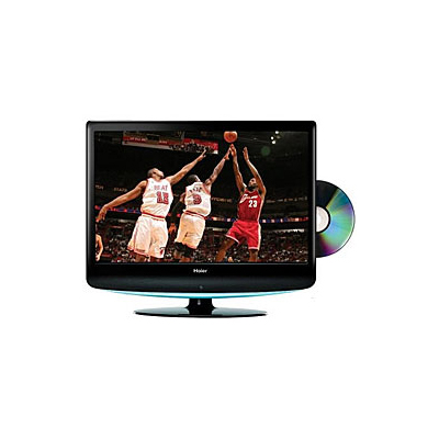 Haier Hlc22r1 22-inch 720p Lcd Hdtv/dvd Picture