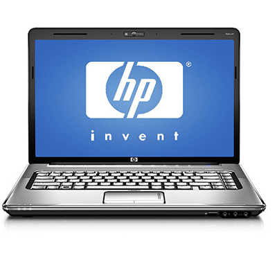"HP Pavilion DV5-1251NR Intel 15"""" LCD 4GB/320/DVDRW"