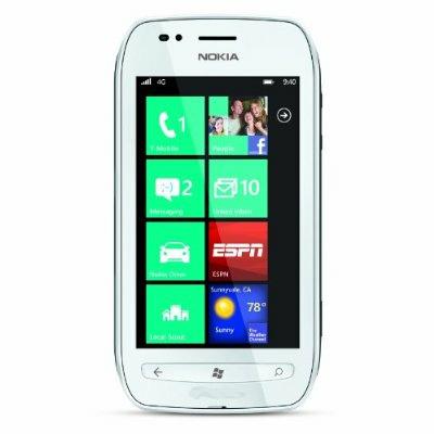 Nokia 710 Phone
