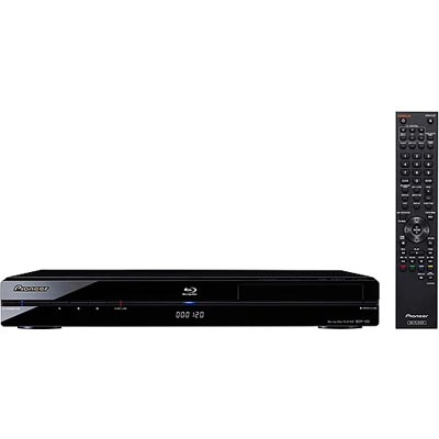 Pioneer Bdp-120fd Bd-live Blu-ray Disc Player Picture