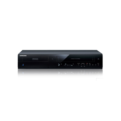 Samsung Dvd-vr375 Dvd Recorder/vcr Upconvert Picture