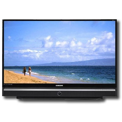 Samsung Hl56a650 Hl-56a650 56-inch Hdtv Dlp Tv Picture