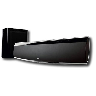 Samsung Ht-x810t Soundbar Dvd Subwoofer Home Theater Picture