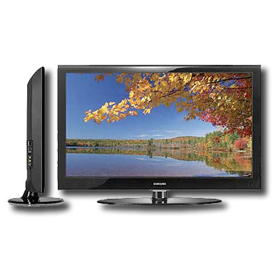 Samsung Ln37a550 Ln-37a550 37-inch Hdtv Lcd Tv Picture