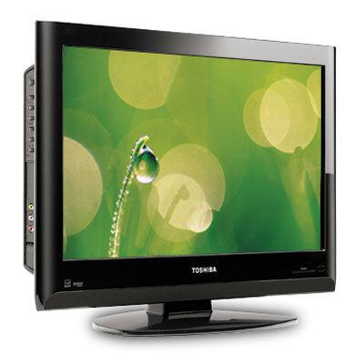 Toshiba 19av600u 19-inch 720p Portable Lcd Hdtv Picture