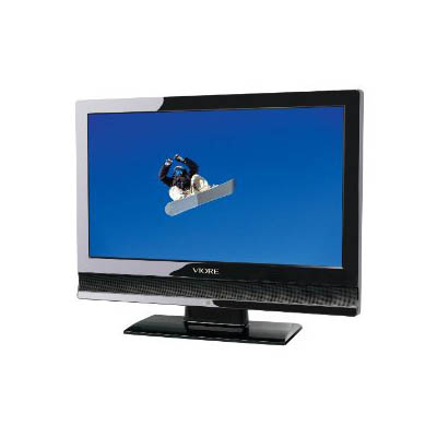 Viore Lc22vh55 22-inch720plcdhdtvtv Picture