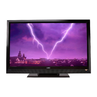 Vizio 37-Inch 1080p LCD TV - E371VL
